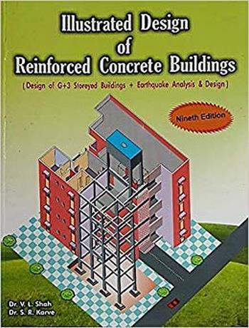 Karve S. R., Illustrated Design of Reinforced Concrete Buildings, 4th ed, 1995