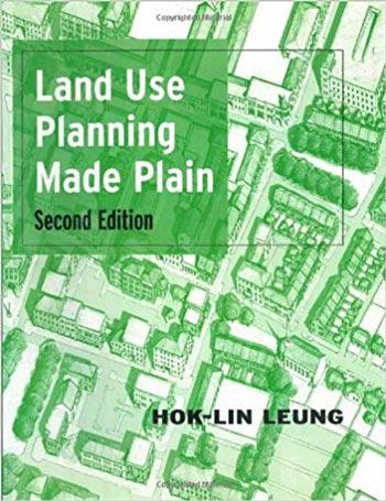 دانلود کتاب Land Use Planning Made Plain Heritage