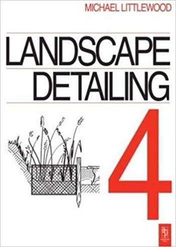 دانلود کتاب Landscape Detailing Volume 4: Water