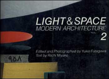 دانلود کتاب ۲ Light & Space – Modern Architecture