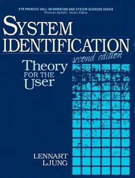 Ljung L., System Identification_Theory for the User, 1999