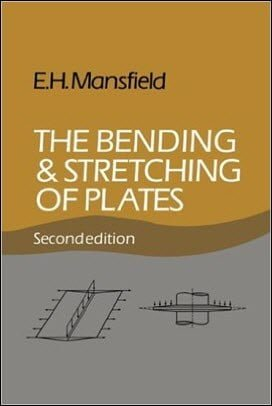 Mansfield E. H., The Bending and Stretching of Plates, 2nd ed, 1989