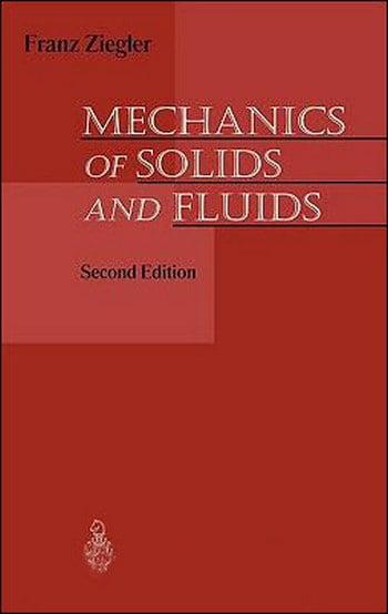 Mechanics of Solids and Fluids, 2nd Edition
