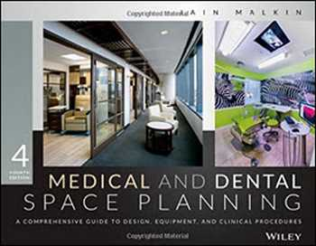 دانلود کتاب Medical and Dental Space Planning, Fourth Edition