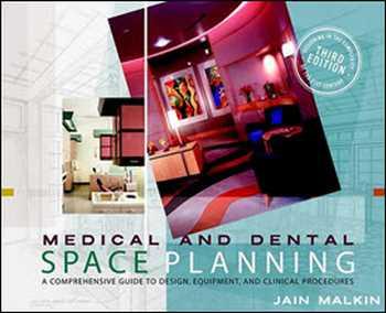 دانلود کتاب Medical and Dental Space Planning