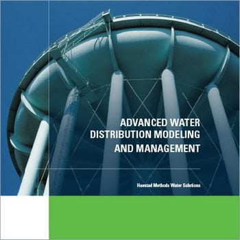 Methods H., Advanced Water Distribution Modeling and Management, 2003