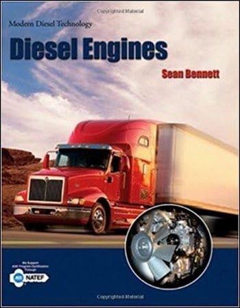 Modern Diesel Technology – Diesel Engines