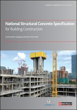 National Structural Concrete Specification for Building Construction, 4th ed, 2009