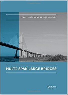 Pacheco P., Multi-Span Large Bridges, 2015