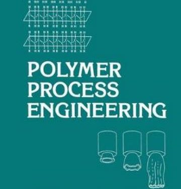 Polymer Process Engineering,Richard G. Griskey Ph.D., P.E. (auth.),1995