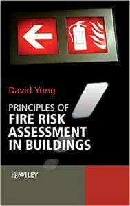 Principles Of Fire Risk Assessment In Buildings, 2009