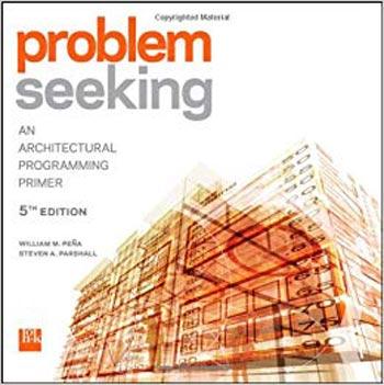 دانلود کتاب Problem Seeking An Architectural Programming Primer, 5th Edition
