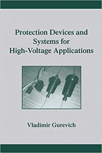 Protection Devices And Systems For Highvoltage Applications, 2003