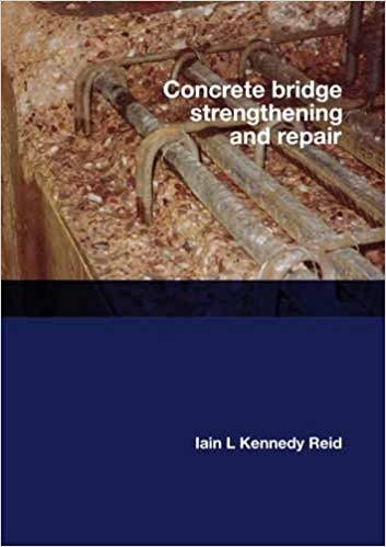 Reid I. L. K., Concrete Bridge Strengthening and Repair, 2009