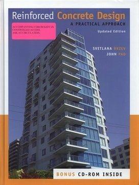 S. Brzev, Reinforced Concrete Design- A Practical Approach, 2009