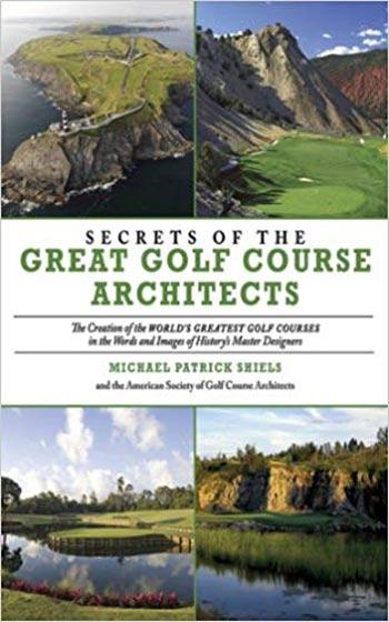 دانلود کتاب Secrets of the Great Golf Course Architects