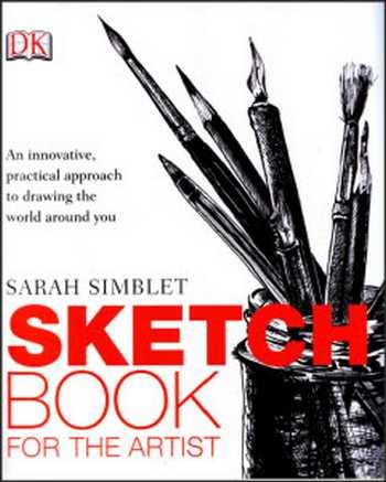 دانلود کتاب Sketch Book for the Artist