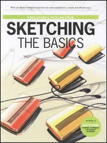 دانلود کتاب Sketching the Basics