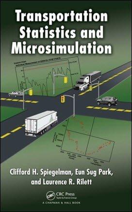 Spiegelman C. H., Transportation Statistics and Microsimulation, 2010