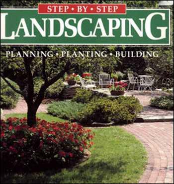 دانلود کتاب Step by Step Landscape