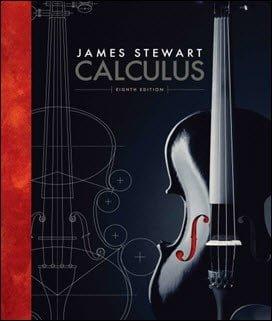 Stewart J., Calculus, 8th ed, 2015