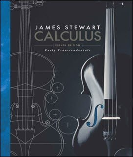 Stewart J., Calculus Early Transcendentals, 8th ed, 2016