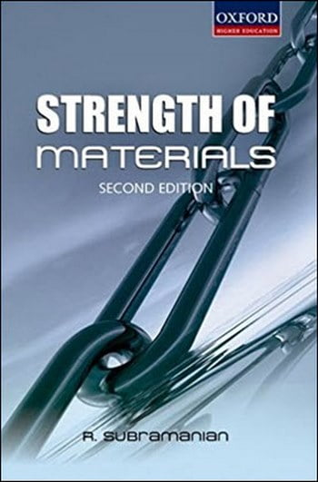 Strength of Materials – Oxford Higher Education