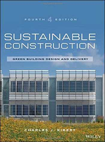 دانلود کتاب Sustainable Construction – Green Building Design and Delivery 4th Edition