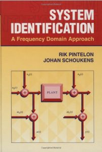 System Identification - A Frequency Domain Approach, 2001