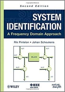 System Identification - A Frequency Domain Approach, Second Edition, 2012