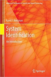 System Identification - An Introduction, 2011