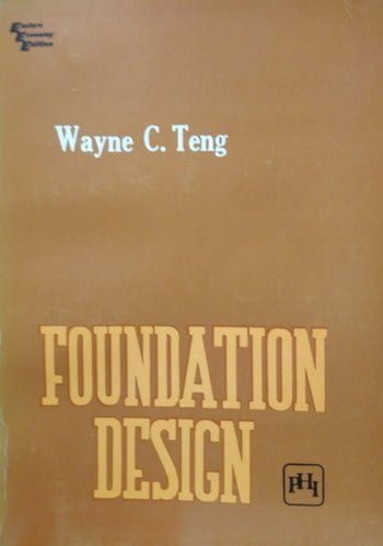 Teng W. C., Foundation Design, 1962