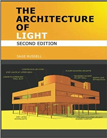 دانلود کتاب The Architecture Of Light