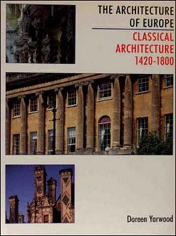 دانلود کتاب The Architecture of Europe vol.3
