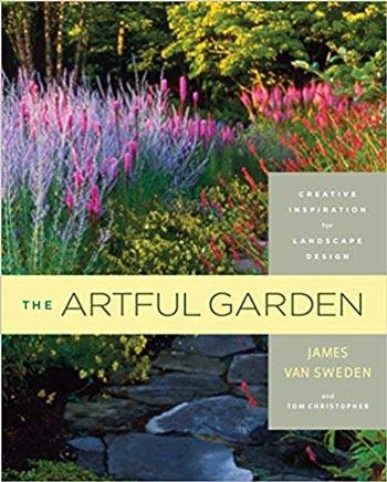 دانلود کتاب The Artful Garden Creative Inspiration for Landscape Design