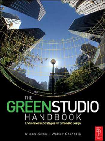 دانلود کتاب The Green Studio Handbook