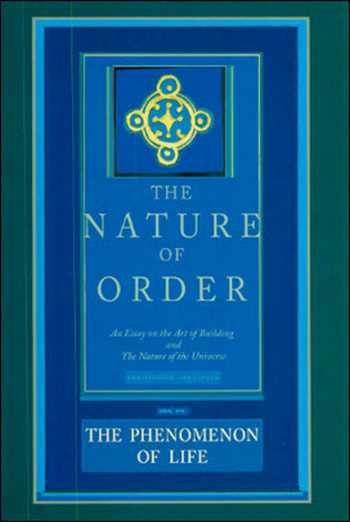 دانلود کتاب The Nature Of Order – سرشت نظم