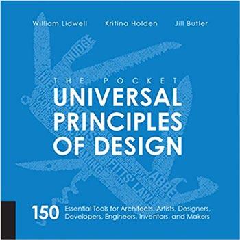 دانلود کتاب The Pocket Universal Principles of Design