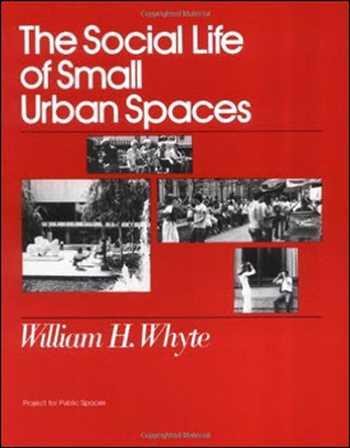 دانلود کتاب The Social Life of Small Urban Spaces