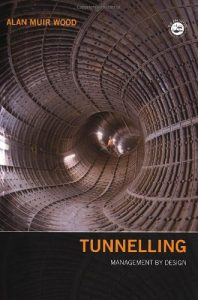 Tunnelling - Management By Design, 2000
