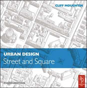 دانلود کتاب Urban Design Street and Square