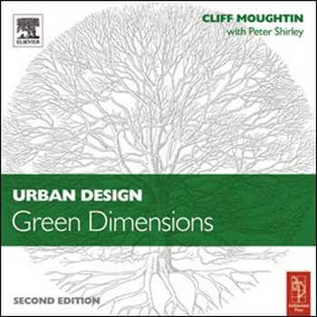 دانلود کتاب Urban Design – Green Dimensions