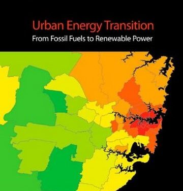 Urban Energy Transition: From Fossil Fuels to Renewable Power,