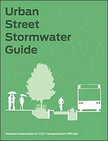 دانلود کتاب Urban Street Stormwater Guide