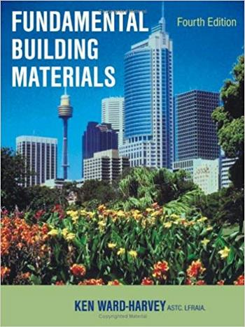 دانلود کتاب Ward-Harvey K., Fundamental Building Materials, 4th ed, 2009