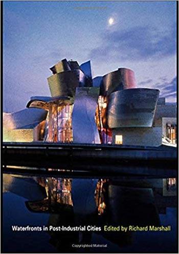 دانلود کتاب Waterfronts in Post-Industrial Cities