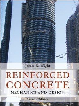 Wight J. K., Reinforced Concrete - Mechanics and Design, 7th ed, 2016
