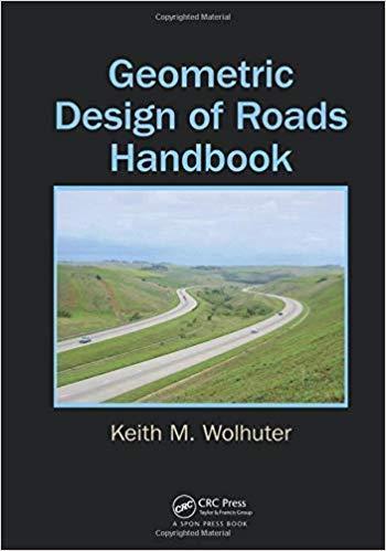 دانلود کتاب Wolhuter K. M., Geometric Design of Roads Handbook, 2015
