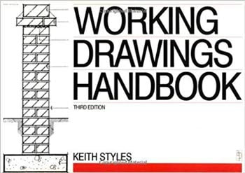 دانلود کتاب Working Drawings Handbook