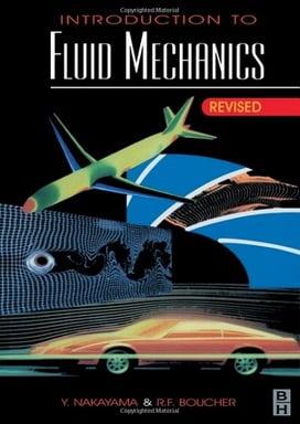 Y. Nakayama, Introduction To Fluid Mechanics, 1999